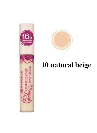 Essence Essence 16 Saat Dayanıklı Natural Kapatıcı 10 Ten